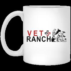Vet Ranch Animal House Mug