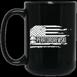 Operator Drewski Flag Logo Mug