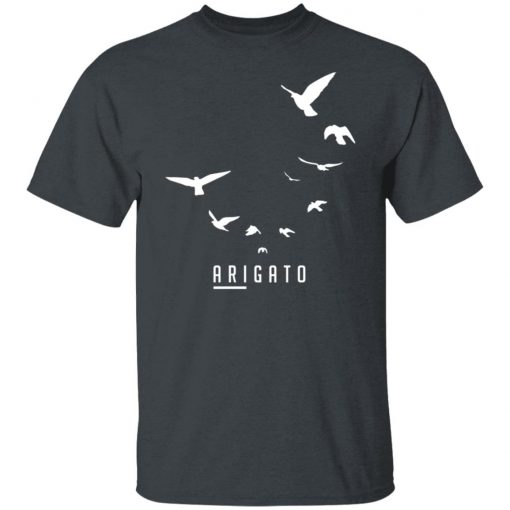 Arigato Jaiden Animations Scatter T-Shirts, Hoodies, Long Sleeve