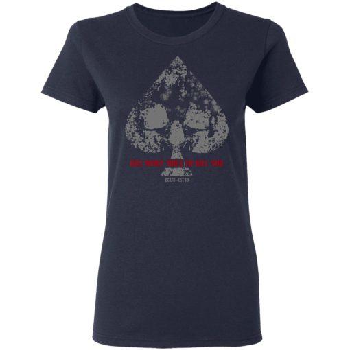 Kill What Tries To Kill You T-Shirts, Hoodies, Long Sleeve