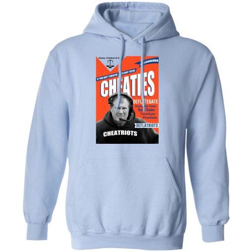 Bill Belichick Cheaties T-Shirts, Hoodies, Long Sleeve