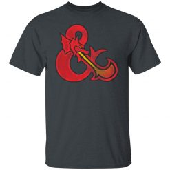 Dungeons & Dragons DND Logo T-Shirts, Hoodies, Long Sleeve