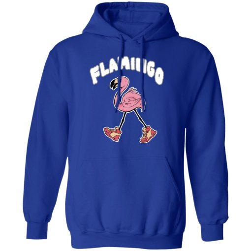Flamingo Boot Boy T-Shirts, Hoodies, Long Sleeve