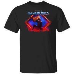 Dr Disrespect Gamerobics T-Shirts, Hoodies, Long Sleeve