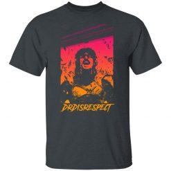 Dr Disrespect Powerhouse T-Shirts, Hoodies, Long Sleeve