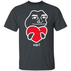 XQCL T-Shirts, Hoodies, Long Sleeve