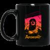 Dr Disrespect Gamerobics Mug