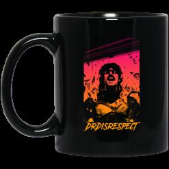 Dr Disrespect Powerhouse Mug