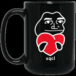 XQCL Mug
