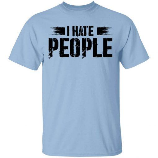 I Hate People Social Distancing T-Shirts, Hoodies, Long Sleeve