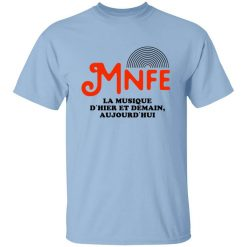 Music's Not For Everyone Mnfe T-Shirts, Hoodies, Long Sleeve