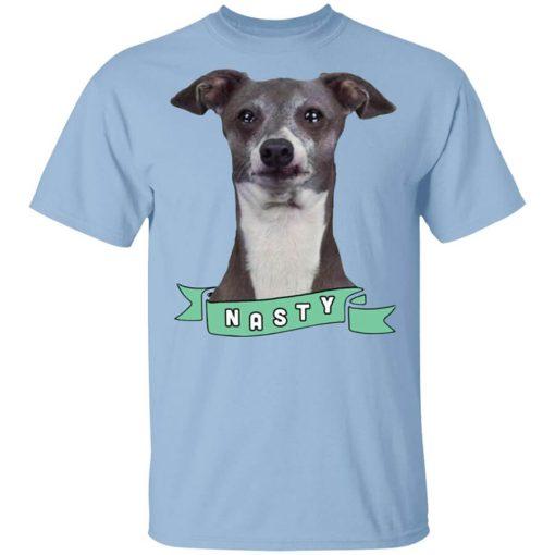 Nasty Kermit Jenna Marbles T-Shirts, Hoodies, Long Sleeve