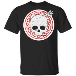 One Of Man's Greatest Virtues Is How Much He Is Willing To Sacrifice For What He Loves T-Shirt