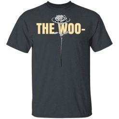 Pop Smoke x Vlone The Woo T-Shirt