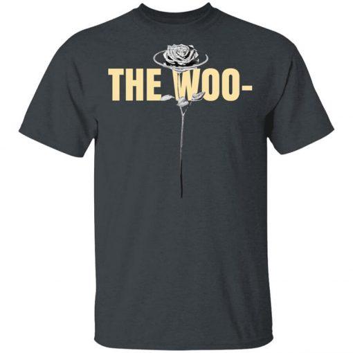 Pop Smoke x Vlone The Woo T-Shirts, Hoodies, Long Sleeve