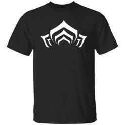 Warframe Lotus Symbol T-Shirt
