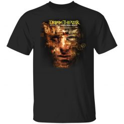 Dream Theater Metropolis Pt 2 Scense From A Memory T-Shirts, Hoodies, Long Sleeve