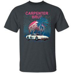 Enamri Carpenter Brut Summer Tour 2019 Classic T-Shirts, Hoodies, Long Sleeve