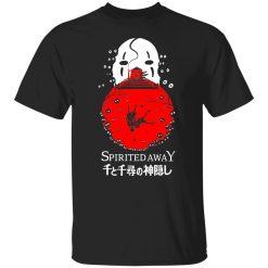 Spirited Away Studio Ghibli T-Shirts, Hoodies, Long Sleeve