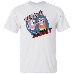 Rita And Janet Grannies T-Shirts, Hoodies, Long Sleeve