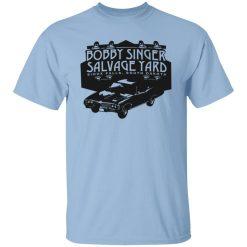 Bobby Singer Salvage Yard Sioux Falls South Dakota T-Shirts, Hoodies, Long Sleeve