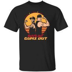 Sun's Out Guns Out T-Shirts, Hoodies, Long Sleeve