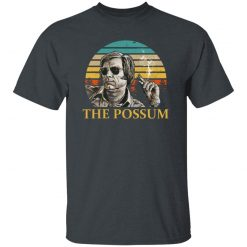 The Possum George Jones Vintage Version T-Shirts, Hoodies, Long Sleeve