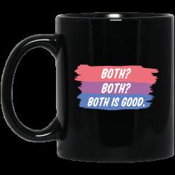 Both Both Both Is Good Bisexual Pride Mug