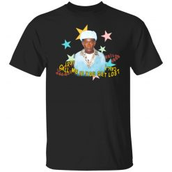 Call Me If You Get Lost Tyler T-Shirts, Hoodies, Long Sleeve