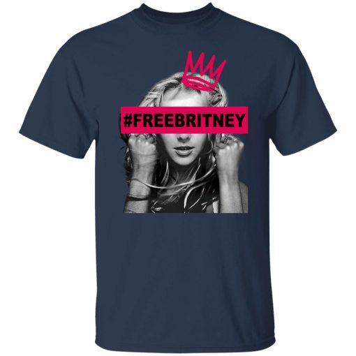 Free Britney Spears 2021 #FreeBritney T-Shirts, Hoodies, Long Sleeve