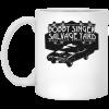 But Baby I Can Change – Optimus Prime Mug