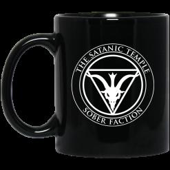 Sober Faction Mug