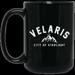 Velaris City Of Starlight Mug