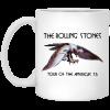 The Possum George Jones Vintage Version Mug