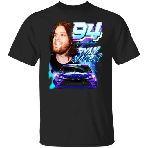 Supermega Ryan Magee #94 T-Shirts, Hoodies, Long Sleeve
