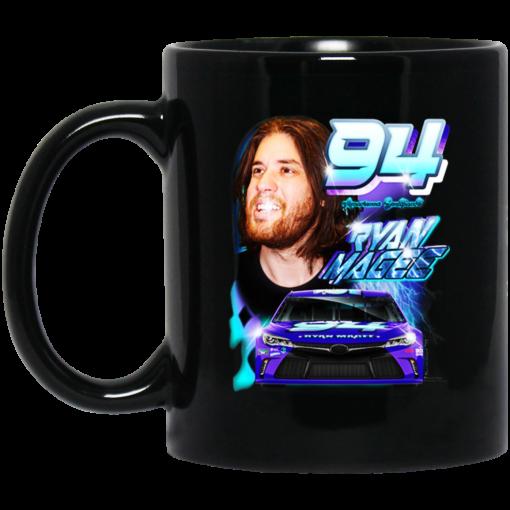 Supermega Ryan Magee #94 Mug
