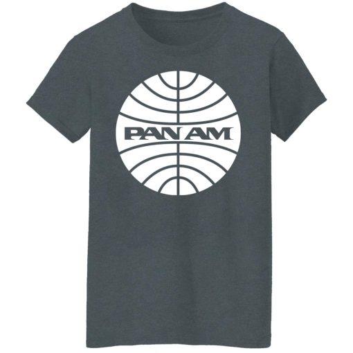 Pan Am Airways Retro T-Shirts, Hoodies, Long Sleeve