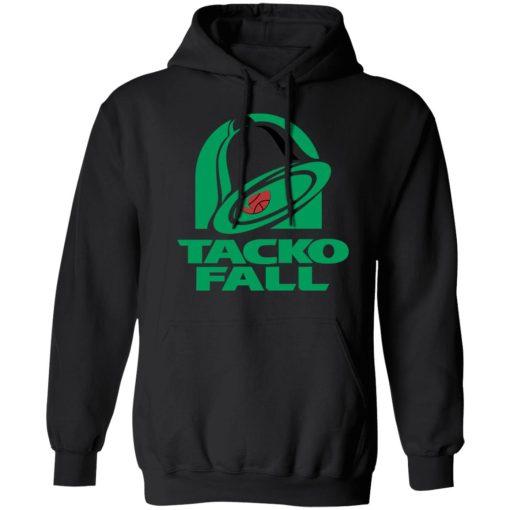 Tacko Fall T-Shirts, Hoodies, Long Sleeve