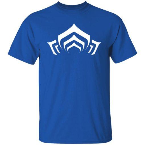 Warframe Lotus Symbol T-Shirts, Hoodies, Long Sleeve