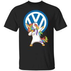 Unicorn Dabbing – Volkswagen Speed Addict VW T-Shirts, Hoodies, Long Sleeve