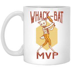 Whack-Bat MVP Fantastic Mr. Fox Mug
