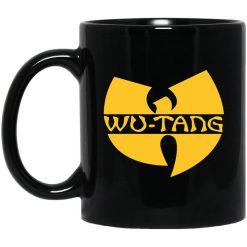 Wu-Tang Clan Mug