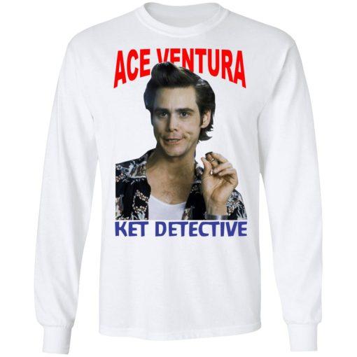 Ace Ventura Ket Detective T-Shirts, Hoodies, Long Sleeve