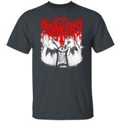 9091-89 Aggretsuko T-Shirts, Hoodies, Long Sleeve