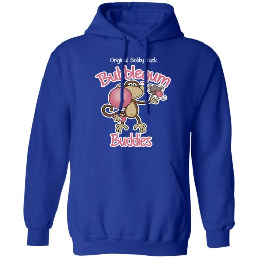 Original Bobby Jack Bubblegum Buddies Monkey T-Shirts, Hoodies, Long Sleeve