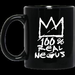 100% Real Negus Mug