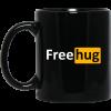 Free Huey Mug