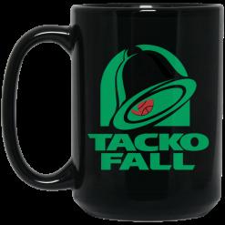 Tacko Fall Mug