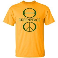 Greenpeace Sweatshirt T-Shirts, Hoodies, Long Sleeve