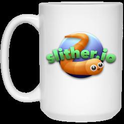 Slither Io Game Mug